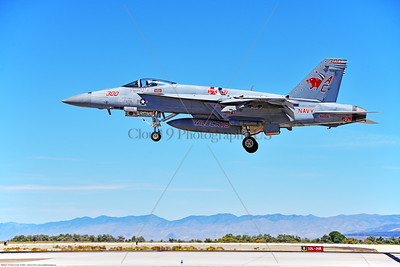 F-18E-USN-VF-131 001 A Boeing F-18E Super Hornet jet fighter USN 168909 VF-131 WILDCATS CAG USS Dwight Eisenhower AC code landing at NAS Fallon 7-2019, military airplane picture by Peter J  Mancus     851_0076     Dwt