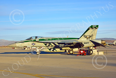 Boeing F-18E-USN 00195 Side view of a static Boeing F-18E Super Hornet USN 166901 VFA-195 DAMBUSTERS commanding officer's airplane CHIPPY HO USS George Washington NF code at NAS Fallon 2-2015 military airplane picture by Peter J Mancus