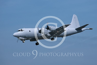 P-3-USN 00002 Lockheed P-3 Orion US Navy Feb 1989 by Peter J Mancus