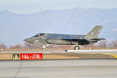 US Navy Lockheed Martin F-35 Lightning II