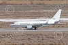 C-40USN 00009 A Boeing C-40 Clipper USN 5833 without markings taxis at NAS Fallon 1-2015 military airplane picture by Peter J Mancus
