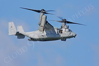 MV-22 Osprey 00022 Boeing MV-22 Osprey USMC 6493 by Peter J Mancus
