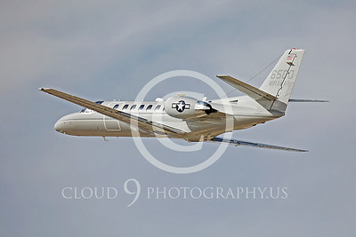 UC-35USMC 00004 Cessna UC-35 Citation Ultra USMC by Peter J Mancus