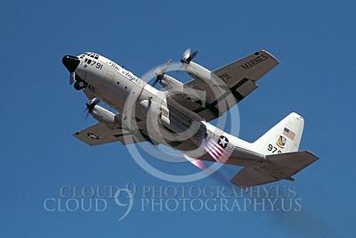 BA-C-130 00002 Lockheed C-130 Hercules by Peter J Mancus