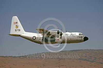 BA-C-130 00004 Lockheed C-130 Hercules by Peter J Mancus