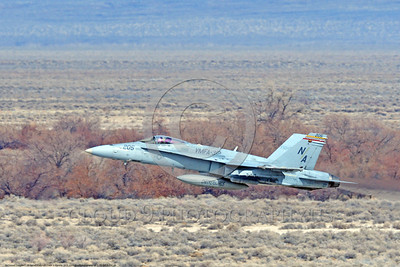 "F-18-VMFA-312 0004 A McDonnell Douglas F-18A Hornet USMC jet fighter 164900 VMFA-312 CHECKERBOARDS USS Theodore Roosevelt ""FIGHT'S ON"" climbs out after take off at NAS Fallon 3-2017 military airplane picture by Peter J Mancus     DONEwt"