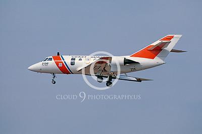 CG 00042 Dassault Falcon by Peter J Mancus
