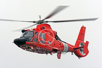 HH-65USCG 00002 Eurocopter MH-65C Dolphin San Francisco 6520 by Peter J Mancus