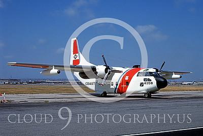 CG 00019 Fairchild C-123B Provider by Bud Donato