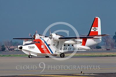 CG 00045 Grumman HU-16 Albatross 13 March 1979 by Peter B Lewis