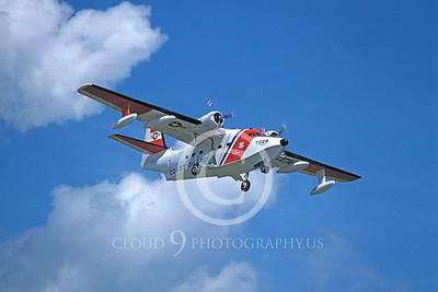 CG 00050 Grumman HU-16 Albatross by Peter J Mancus