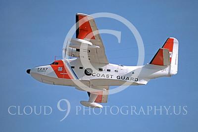 CG 00009 Grumman HU-16 Albatross Sacramento Dec 1978 by Peter B Lewis