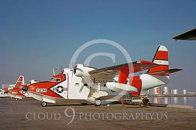 CG 00047 Grumman HU-16 Albatross by Clay Jansson