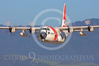 C-130USCG 00034 Lockheed HC-130M Hercules by Peter J Mancus