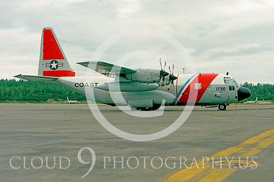 CG 00006 Lockheed HC-130H Hercules by Peter J Mancus