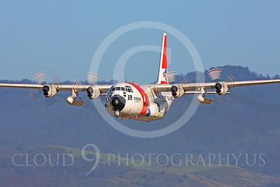 C-130USCG 00026 Lockheed HC-130M Hercules by Peter J Mancus