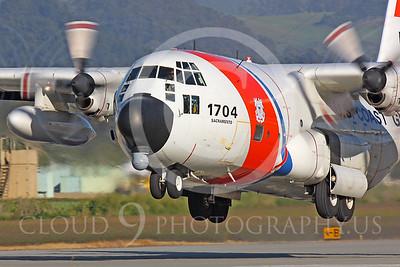 C-130USCG 00028 Lockheed HC-130M Hercules by Peter J Mancus