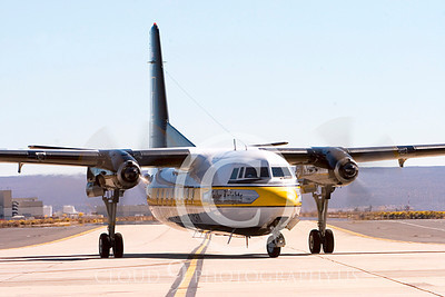 GoldK 00021 A taxing Fokker C-31 Troopship US Army GOLDEN KNIGHTS Edwards AFB military airplane picture by Peter J Mancus