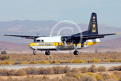 GoldK 00018 A landing Fokker C-31 Troopship US Army GOLDEN KNIGHTS Edwards AFB military airplane picture by Peter J Mancus