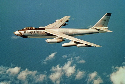 B-47 00002 Boeing B-47 Stratojet produced by Peter J Mancus