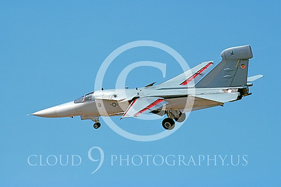 EF-111 00004 General Dynamics EF-111 Aardvark USAF #66057 1992 by Peter J Mancus