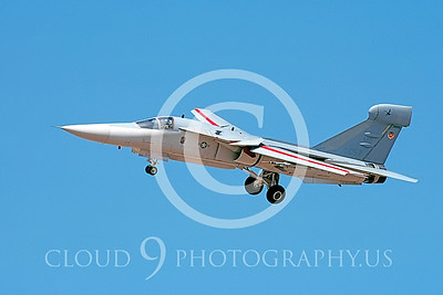 EF-111 00002 General Dynamics EF-111 Aardvark #66057 1992 by Peter J Mancus
