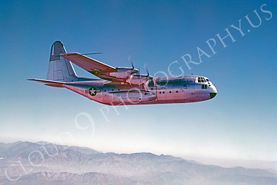 C-130USAF 00016 Lockheed C-130 Hercules USAF 33397 Official Lockheed Aircraft Corp Photograph produced by Peter J Mancus