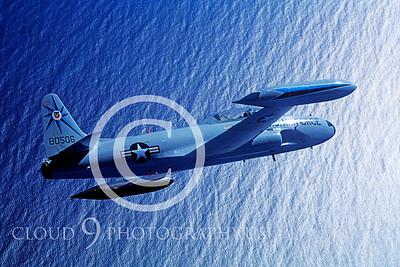 T-33USAF 00026 Lockheed T-33 Shooting Star USAF 318th FIS by Peter J Mancus