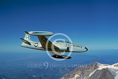 T-33USAF 00038 Lockheed T-33 Shooting Star USAF 318th FIS by Peter J Mancus