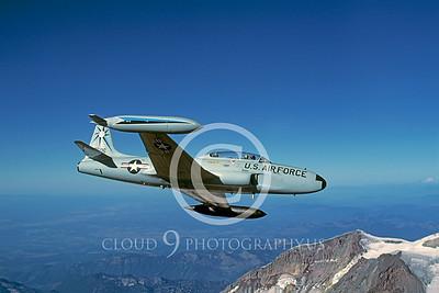 T-33USAF 00038 Lockheed T-33 Shooting Star USAF 318th FIS by Peter J Mancus
