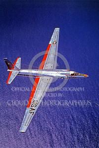 U-2 00006 Lockheed U-2 Dragon Lady USAF 6715 via Lockheed Aircraft Co produced by Peter J Mancus