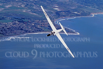 U-2RT 00012 Lockheed U-2RT Dragon Lady USAF via Lockheed Aircraft Company produced by Peter J Mancus
