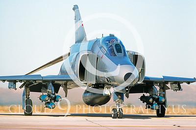 F-4USAF 00079 McDD F-4E 1992 George AFB by Peter J Mancus