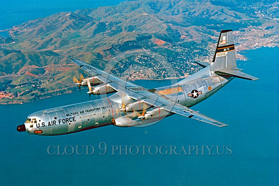 C-133 00004 Douglas C-133 Cargomaster USAF 90529 Official USAF Photograph produced by Peter J Mancus