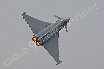 ABTyph 00006 Eurofighter Typhoon Spanish Air Force by Peter J Mancus