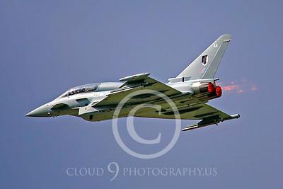 ABTyph 00002 Eurofighter Typhoon, English RAF by Paul Ridgway