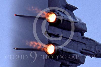 ABF14 00003 Grumman F-14 Tomcat US Navy by Peter J Mancus