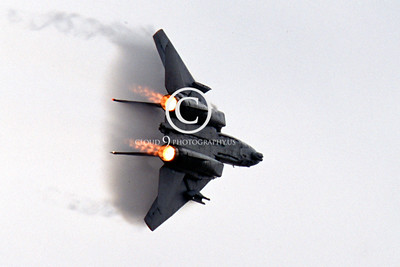 ABF14 00005 Grumman F-14 Tomcat US Navy by Peter J Mancus