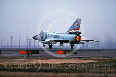 ABF106 00004 Convair F-106 Delta Dart US Air Force by Peter J Mancus
