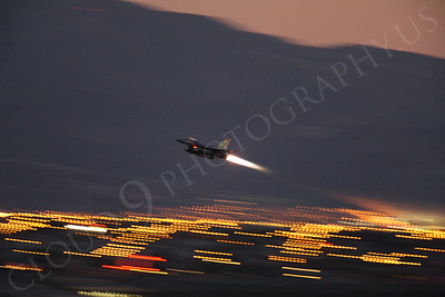 AB - F-16USAF 00015 Lockheed Martin F-16 Fighting Falcon USAF Nellis AFB by Peter J Mancus