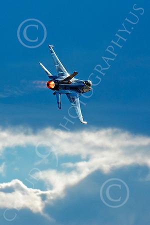 AB - F-16USAF 00121 Lockheed Martin F-16 Fighting Falcon USAF THUNDERBIRD 2004 by Peter J Mancus