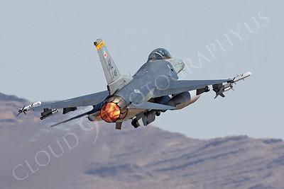 AB-F-16USAF 00064 Lockheed Martin F-16 USAF 88418 by Peter J Mancus