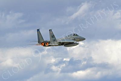 AB - F-15USAF 00094 McDonnell Douglas F-15 Eagle USAF 86168 by Tim P Wagenknecht