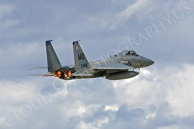 AB - F-15USAF 00096 McDonnell Douglas F-15 Eagle USAF 86168  Nellis AFB by Tim P Wagenknecht