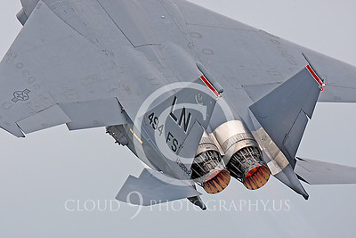 AB-F-15USAF 00002 McDonnell Douglas F-15E Strike Eagle USAF by Peter J Mancus