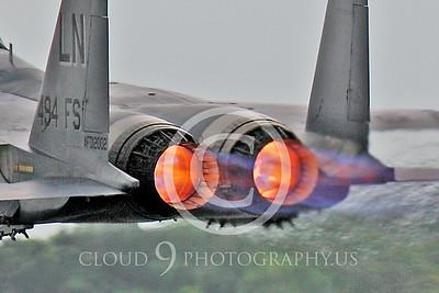 AB-F-15USAF 00024 McDonnell Douglas F-15E Eagle USAF by Peter J Mancus