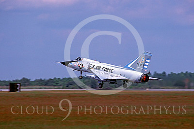 ABF106 00005 Convair F-106A Massachusetts Air National Guard by Peter J Mancus