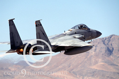 ABF15 00069 McDonnell Douglas F-15 Eagle Florida Air National Guard 75072 by Peter J Mancus