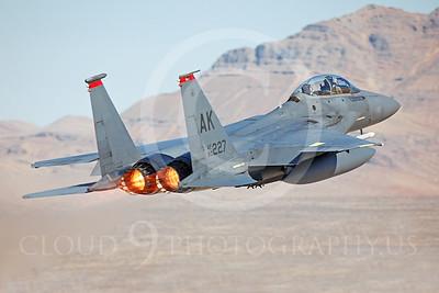 ABF15 00018 McDonnell Douglas F-15E Strike Eagle by Peter J Mancus