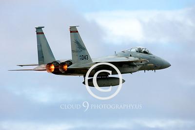 ABF15 00024 McDonnell Douglas F-15 Eagle Oregon Air National Guard [Portland] 76043 by Peter J Mancus